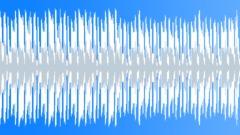 Stock Music of Damian Turnbull - The Cat (Loop 01)