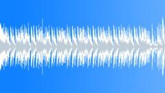 Damian Turnbull - The Heat Is On (Loop 02) - stock music