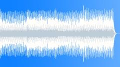 Damian Turnbull - Relentless Motion (60-secs version) - stock music