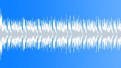 Damian Turnbull - The Heat Is On (Loop 04) - stock music