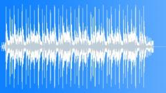 Stock Music of Gangsta (30-secs version)