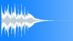 Stock Music of Translation (Stinger 04)
