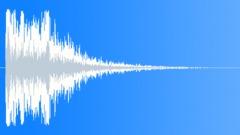 Silent Dancefloor (Stinger 02) - stock music