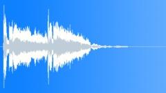Stock Music of Evolving View (Stinger 03)