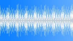 Digital Stream (Loop 03) Stock Music