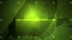 4k medical scientific research technology film,terror insect,infectious disease - stock footage