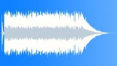 Delta Sound (30-secs version 2) - stock music