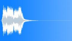 Delta Sound (Stinger 2) - stock music