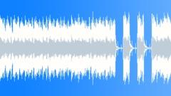 Delta Sound (Loop 01) - stock music