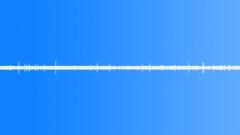 Light Rain Recording - sound effect