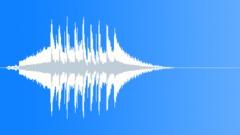 Stock Music of Pop TV (Stinger 05)