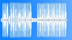 Stock Music of East Coast House (Underscore version)