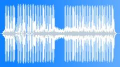 Stock Music of East Coast House