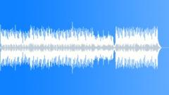 Stock Music of Deep Impacter (Underscore No Arp)