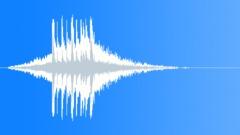 Stock Music of Prime TV (Stinger 02)