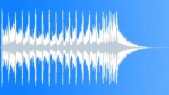 Stock Music of Prime TV (10-secs version)