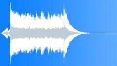 Electro Vision (Stinger 02) Stock Music