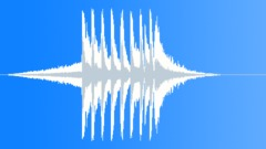 TV Intense (Stinger 05) - stock music