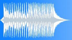 TV Intense (15-secs version) - stock music