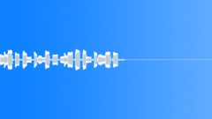 Singing Robots (Stinger 03) - stock music