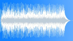 Hay Picking (30-secs version 2) - stock music