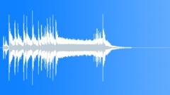 Shake It (Stinger 02) - stock music