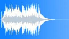 Shake It (Stinger 04) - stock music