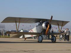 Nieuport Stock Photos