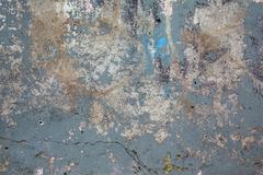 Old concrete wall Stock Photos