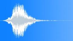 Electric Woosh 4 Sound Effect