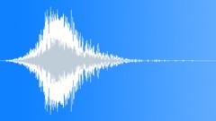 Electric Woosh 2 Sound Effect
