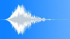 Fast Wooshe 3 Sound Effect