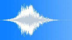 Fast Wooshe 4 - sound effect