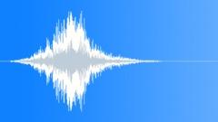 Lazer Wooshe 3 Sound Effect