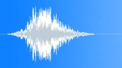 Synth Woosh 3 Sound Effect