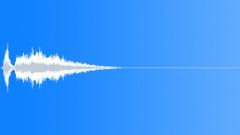 Magic Flash Hit 01 - sound effect