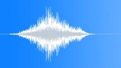 Amazing Bonus 10 - sound effect
