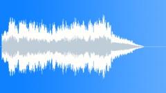 Sunny Sky (30 sec B Drumless) - stock music