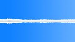 Medium Wind Sound Recording Sound Effect