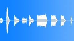 Micro Bot Servo Pack Sound Effect