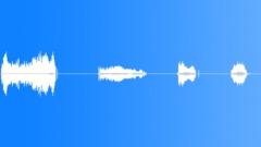 Zip Tie Pack Sound Effect