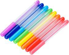 Felt Tip Pens - stock photo