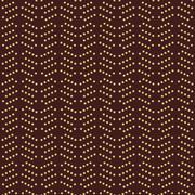 Seamless Vector Abstract Pattern - stock illustration