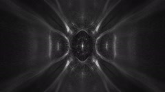 Abstract Background Fear Tunnel Stock Footage