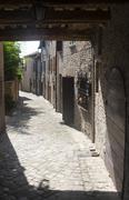 Mondavio (Marches, Italy) - stock photo