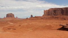 Monument Valley, John Ford Point Stock Footage