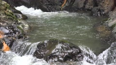 River Rapids, Rivers, Streams, Creeks, Rocks Stock Footage