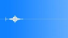 Futuristic Alert Sound Effect