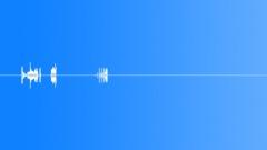 Industrial Bot Mine Ore Sound Sound Effect