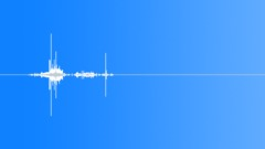 Medical Bandage Package Open 2 Sound Effect